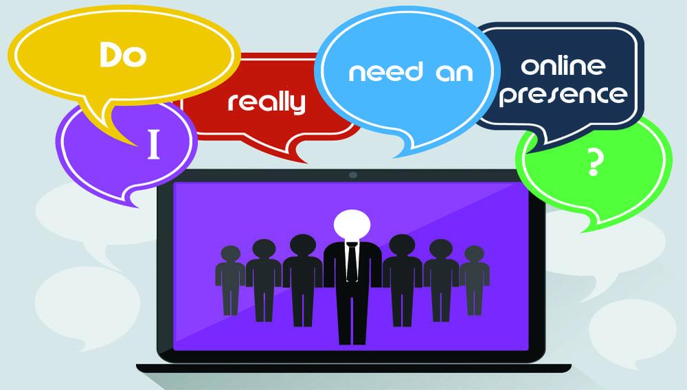 Website - Social Media Management - Business Listings & Reviews