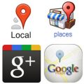 Google+ VS Google Business & Map