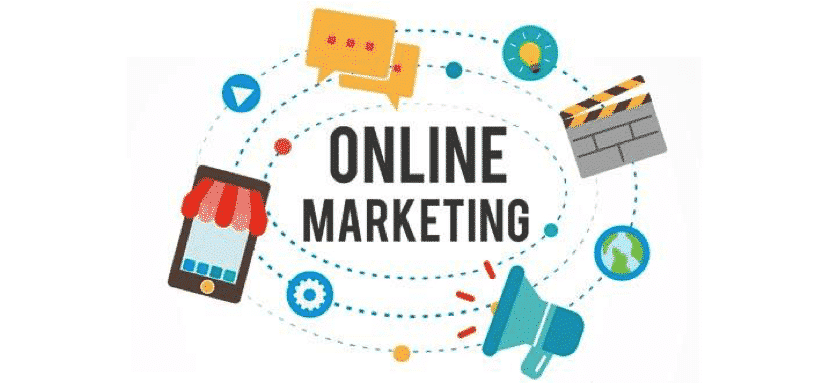How to market my business online?