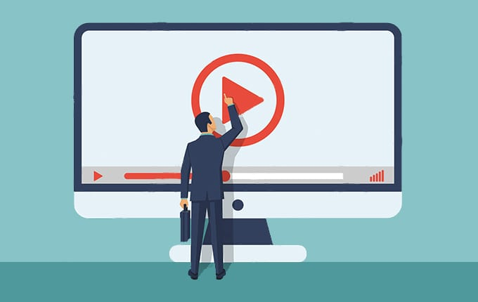 Video marketing your business