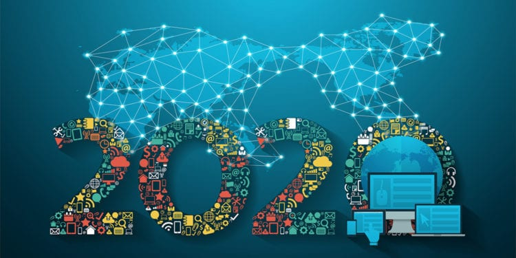Getting your business found online in 2020